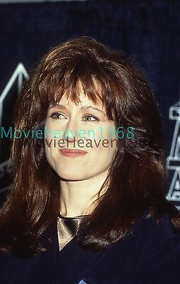 Mary McDonnell  35MM SLIDE TRANSPARENCY NEGATIVE PHOTO 4970