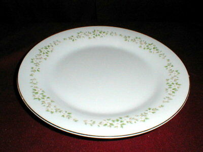 International Ekco China #1306 SPRING MEADOW Dinner Plate/s (loc-X10)