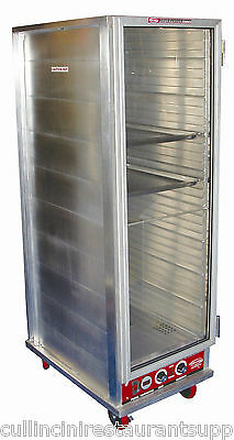 Winholt Heater Proofer Non Insulated NHPL 1836 ECO 35 pan capacity