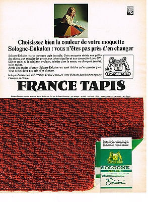 Collectibles Other Breweriana Well-Educated Publicite Advertising 034 1963 Toualifa Draps