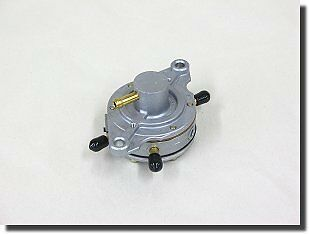 Racing Go Kart Fuel Pump Dual Outlet Briggs Tillotson Carb Lp427 Animal Clone