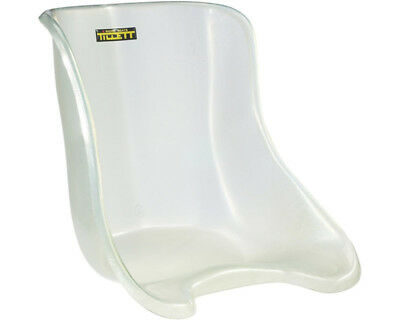 Tillett Seat T12 Standard No Cover Manetti UK KART STORE