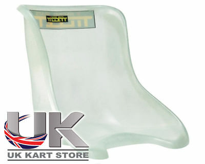 Tillett Seat T12 Soft (VG) No Cover S Go Kart Karting Race Racing