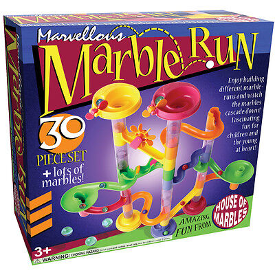 House of Marbles Marvellous Marble Run