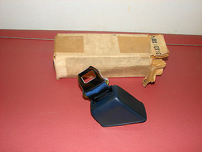69 Chevelle Ss Gto Judge Olds W30 Buick Stage 1 Lh Seat Belt Retractor   Nice!!