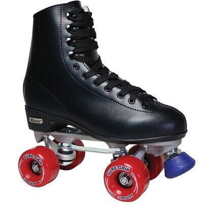 Chicago Asphalt Junkie Outdoor High Top Roller Skates Men Sizes 1-13