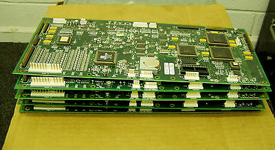 Lot of 5 Gilbarco M03651A001  Board