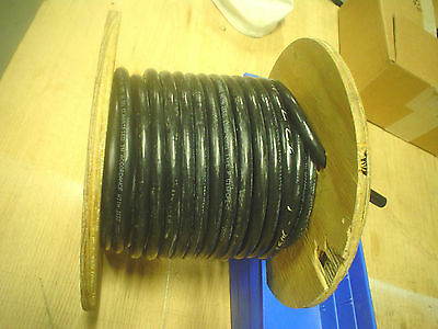 Amercable GEXOL -125  66 Ft. 7/C 7 conductor 16 awg Marine shipboard Cable - New
