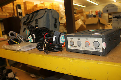 Reliable Power Meter 1500 W/software Manual Nice