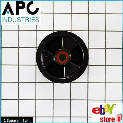 Genuine Simpson Westinghouse Electrolux Dryer Idler Pulley Part # 0197300040