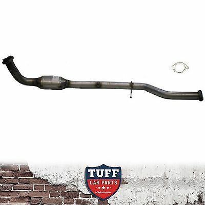BF Ford Falcon 6 Cyl 4.0lt Standard Replacement Cat Catalytic Converter Assembly