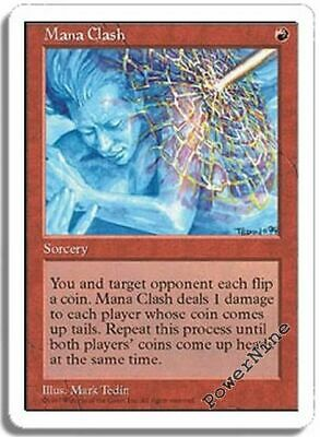 4 Jokulhaups Red Fifth 5th Edition Mtg Magic Rare 4x x4