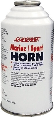 BOAT MARINE Safety Sports HAND HELD AIR HORN REFILL LARGE  8oz Refill Only