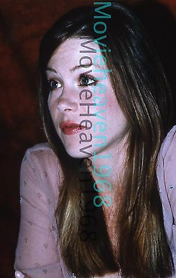 Christina Applegate 35Mm Slide Transparency Negative Photo 2701