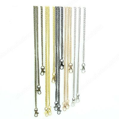 High Quality Purse Handbags Shoulder Strap Chain Bags Replacement Handle New