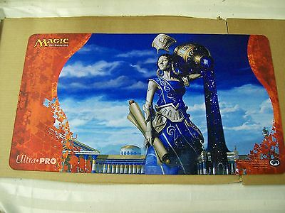 Ultra Pro Magic the Gathering Playmat Ephara V1 86144 Born of the Gods
