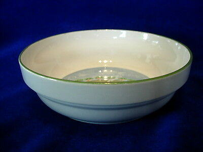 SANGO Country Cottage Pattern #3645 Soup/Cereal/Dessert Bowl - MORE AVAILABLE