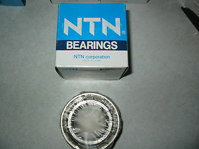 626.2RS,6mm id x 19mm od x 6mm wide,NTN Taiwan sealed deep groove ball bearings