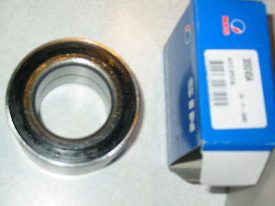 6002.1B-2DR,15mm id x 32mm od x 11mm wide,sealed deep groove ball bearings