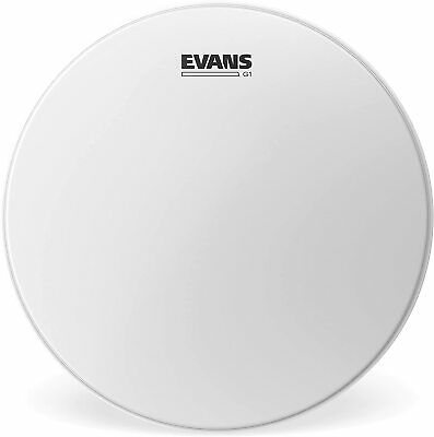 "Evans 14"" G1 Coated Tom or Snare Drum Head B14G1"