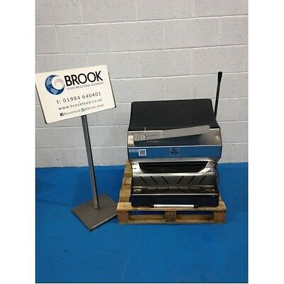 Record 14Mm Bread Slicer Stock No A549355 - Bakery Equipment