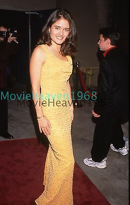 Danica Mckellar 35Mm Slide Transparency Negative Photo 3099