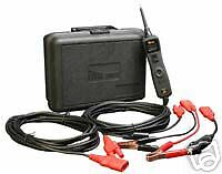 Power Probe III 3 with a Built in Voltmeter Tester