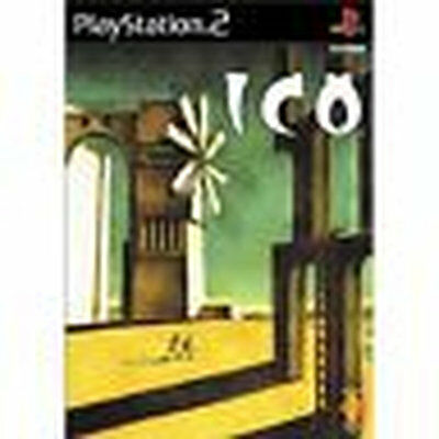 ICO Playstation2 PS2 Import Japan PSX