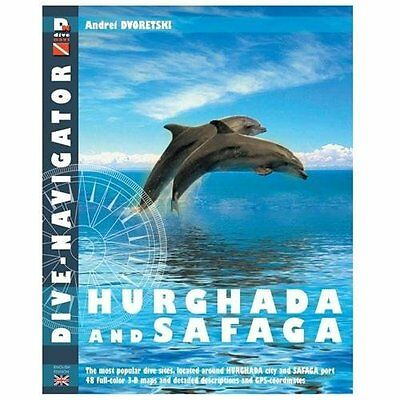 Dive-Navigator Hurghada and Safaga: The Most Popular Dive Sites of the Red Sea,
