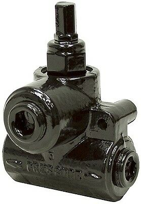 "New Prince Manufacturing Hydraulic Pressure Relief Valve RV-2H 3000psi 3/4"" NPT"