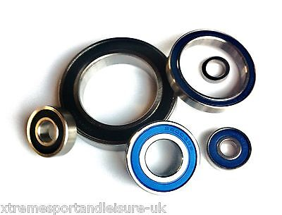 3800-3808 2Rs Series Mtb All Cycle High Performance  Bearings. Select Your Size