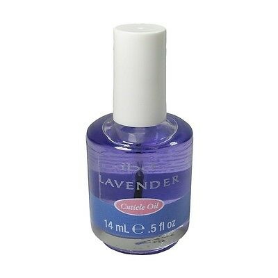 ibd Lavender Cuticle Oil 0.5floz 14ml