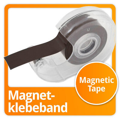 Magnetklebeband Magnetisches Klebeband Magic Magnetic Tape Magnet Band Abroller