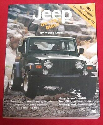 the military jeep buyers bible