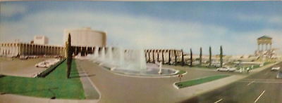 Old Vintage Caesars Palace Las Vegas Hotel Casino Postcard Mint Condition