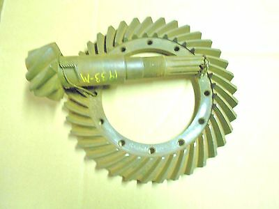 1933 Chevrolet  ring and pinion set  NORS