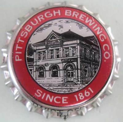FOR MILITARY USE ONLY Beer CROWN Bottle CAP Pittsburgh Brewing PENNSYLVANIA