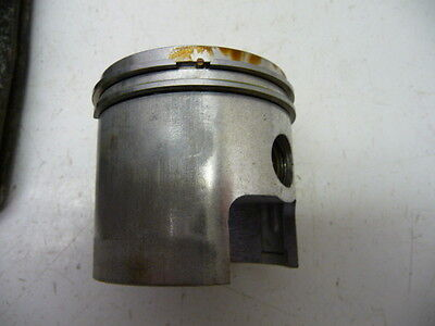 #4019 Yamaha AT1 / 125cc Enduro Cylinder & Oversized Piston / Barrel / Jug