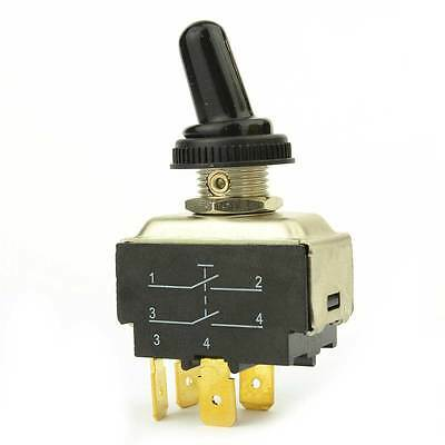 Aftermarket On-Off Toggle Switch rep Dewalt 5130221-00 MK Diamond 154310 - SW29E