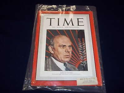 1949 JUNE 20 TIME MAGAZINE - JOHN JAY MCCLOY - GREAT FRONT COVER - D 1865