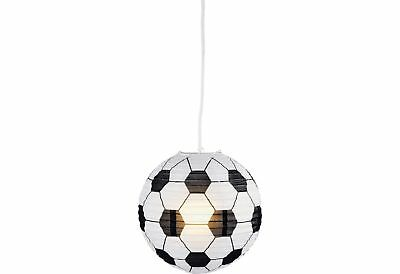 HOME Football Paper Light Shade