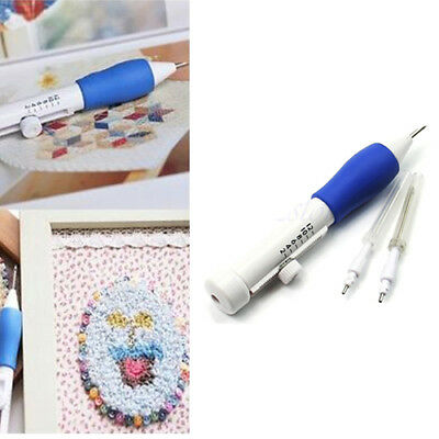 3 Sized Stitching Punch Needle Punching Punch Needle Tool Kit For Embroidery DIY