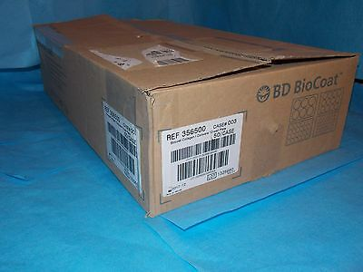 Bd Biocoat 356500 Multiwell Cell Culture Plates 12-Well Plate 50/case