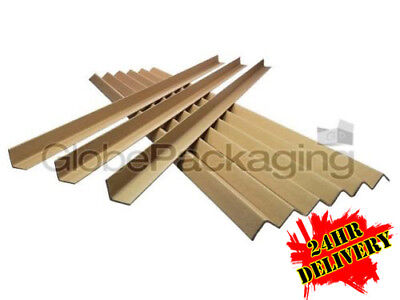 Cardboard Edge Guards Pallet Protectors *100% Recyclable* Eco Range - All Sizes