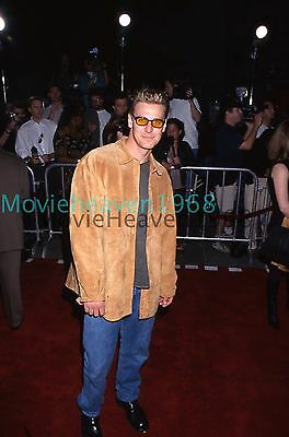 Ingo Rademacher 35MM SLIDE TRANSPARENCY NEGATIVE PHOTO 7114