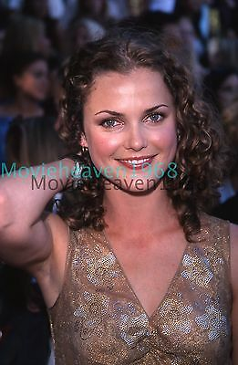 Keri Russell  35Mm Slide Transparency Negative Photo 7524