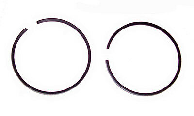 H100S 80-93 Piston ring set for Honda H100A bore size 52.00mm + 1.50mm o//s