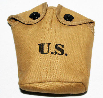 Wwii Ww2 Us Army M1910 Canteen Cover -31001