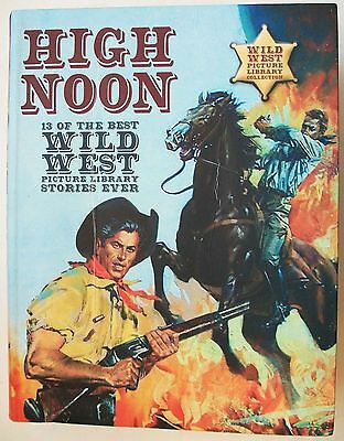 High Noon - Wild West Picture Library Collection