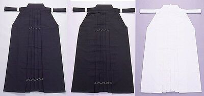 100% Authentic Kendo Hakama - Direct From Local Japanese Maker HPN/ HPB/ HPW
